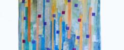 Art quilt E.Zeman